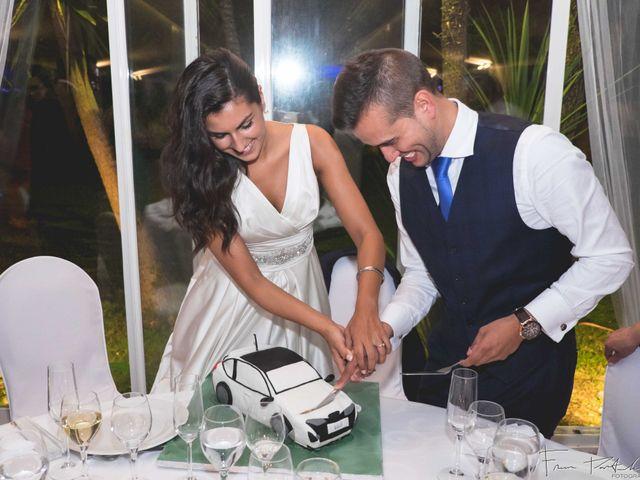 La boda de Gogui y Isa en Oleiros, A Coruña 71
