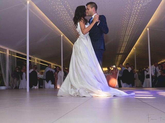 La boda de Gogui y Isa en Oleiros, A Coruña 75