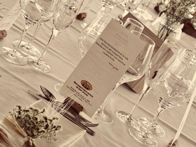 La boda de Pepe y Neus en Betxí, Castellón 28