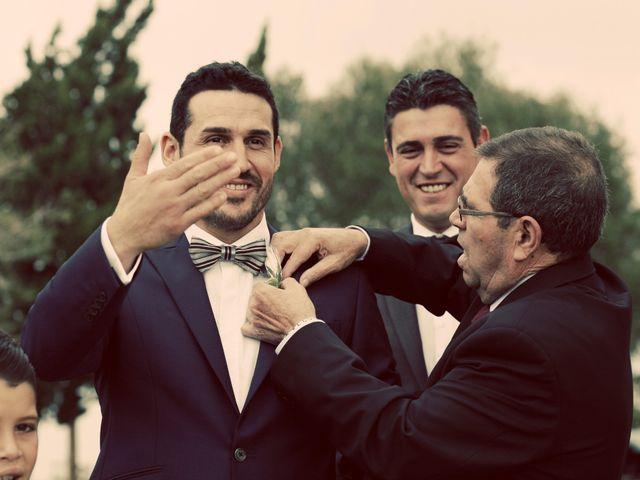 La boda de Pepe y Neus en Betxí, Castellón 12