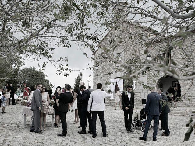 La boda de Pepe y Neus en Betxí, Castellón 14