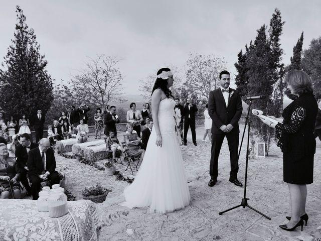 La boda de Pepe y Neus en Betxí, Castellón 18