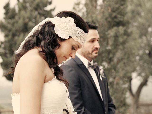 La boda de Pepe y Neus en Betxí, Castellón 19