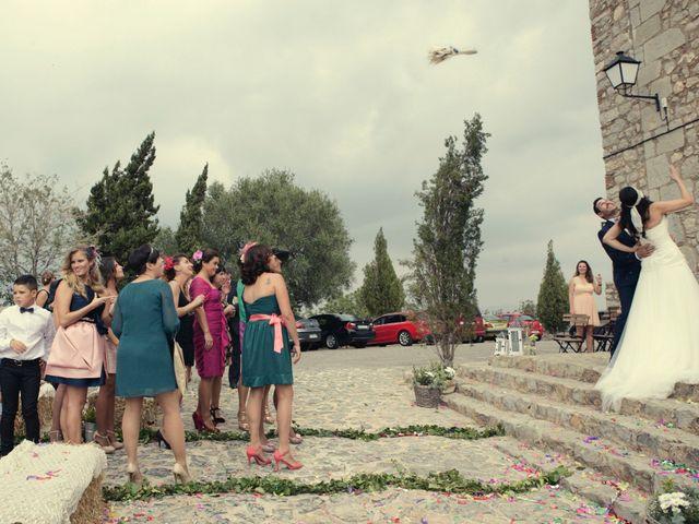 La boda de Pepe y Neus en Betxí, Castellón 25