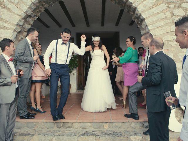 La boda de Pepe y Neus en Betxí, Castellón 31