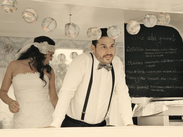 La boda de Pepe y Neus en Betxí, Castellón 34