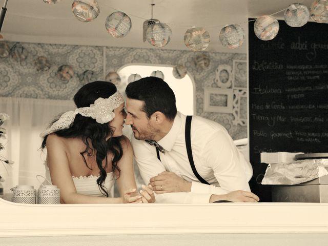 La boda de Pepe y Neus en Betxí, Castellón 35