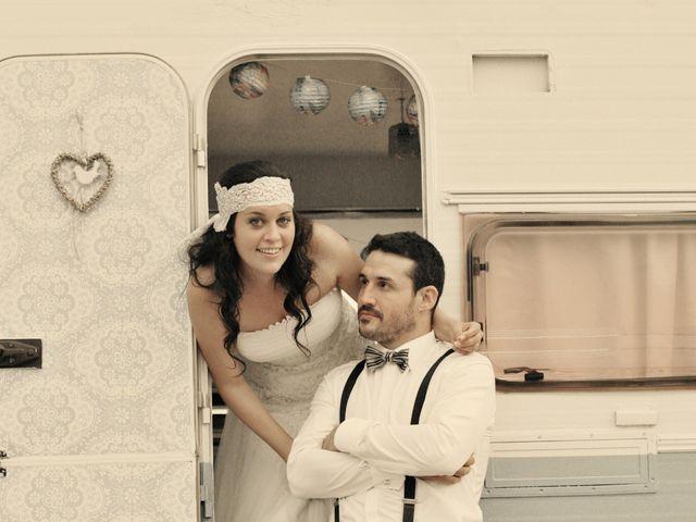 La boda de Pepe y Neus en Betxí, Castellón 37