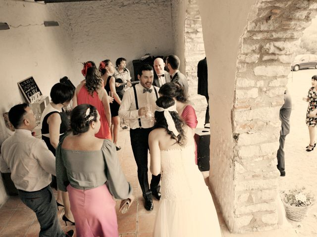 La boda de Pepe y Neus en Betxí, Castellón 40