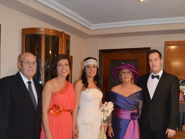 La boda de Pepe y Neus en Betxí, Castellón 4