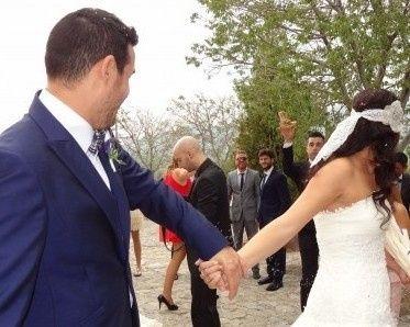 La boda de Pepe y Neus en Betxí, Castellón 26