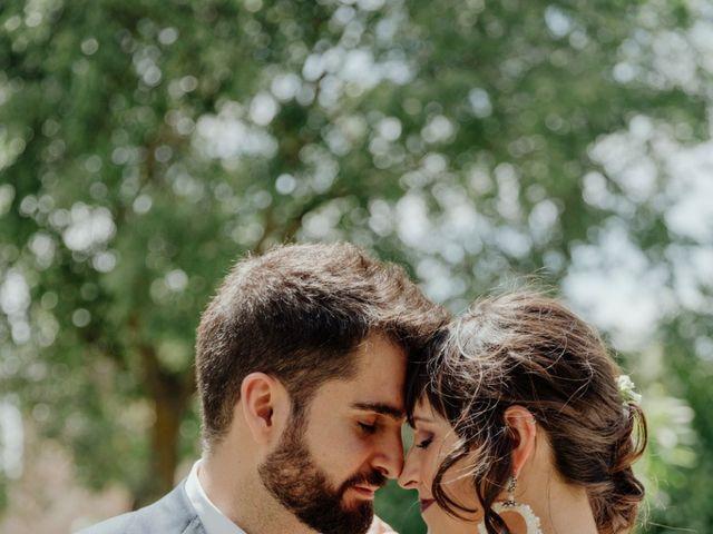 La boda de Eric Mas Ruiz y Silvia Muñoz Hita  en Sallent, Barcelona 7