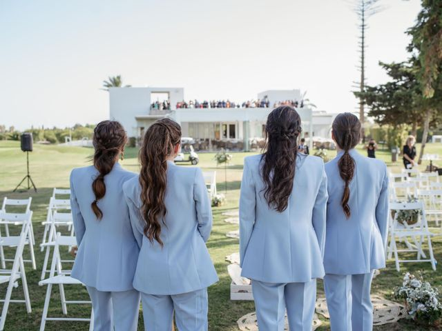 La boda de Edu y Cris en Puerto Real, Cádiz 4