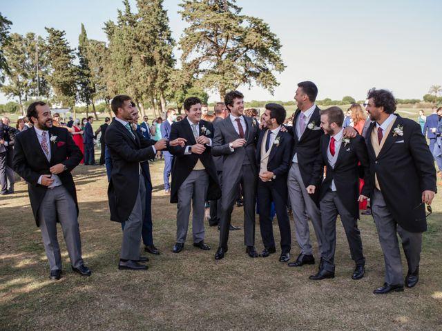 La boda de Edu y Cris en Puerto Real, Cádiz 6