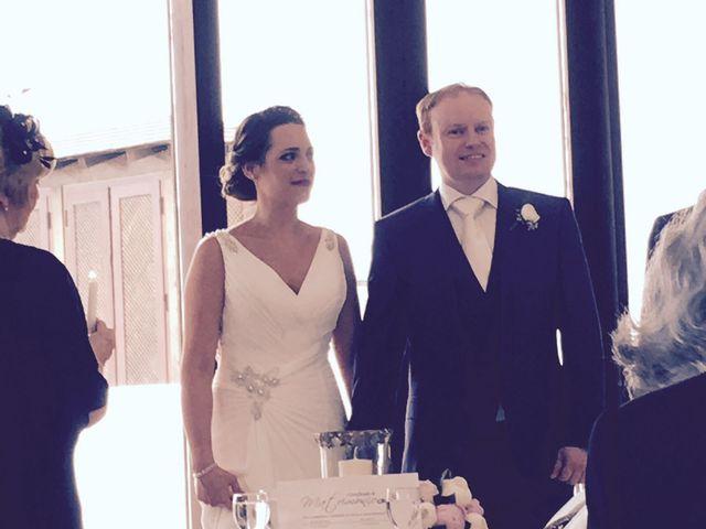 La boda de Barry y Barbara en Estepona, Málaga 1