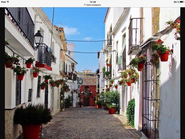 La boda de Barry y Barbara en Estepona, Málaga 4