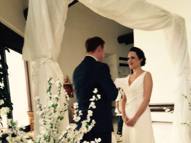 La boda de Barry y Barbara en Estepona, Málaga 8