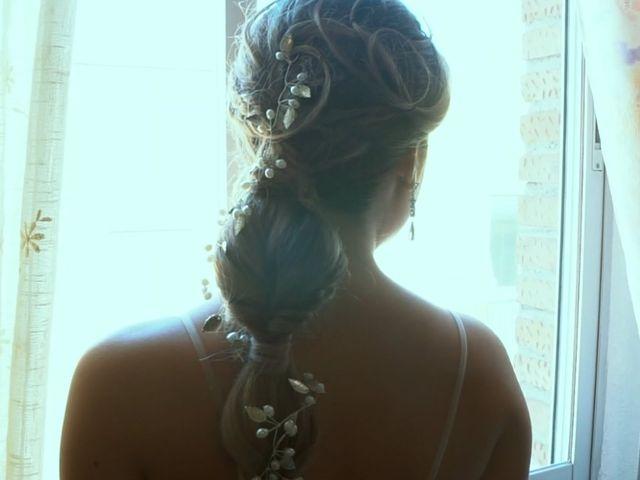 La boda de Pilar y Jose Carlos en Lorqui, Murcia 3