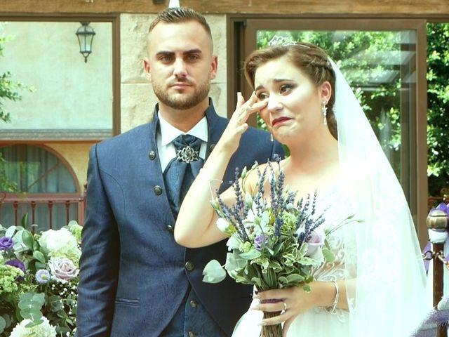 La boda de Pilar y Jose Carlos en Lorqui, Murcia 9