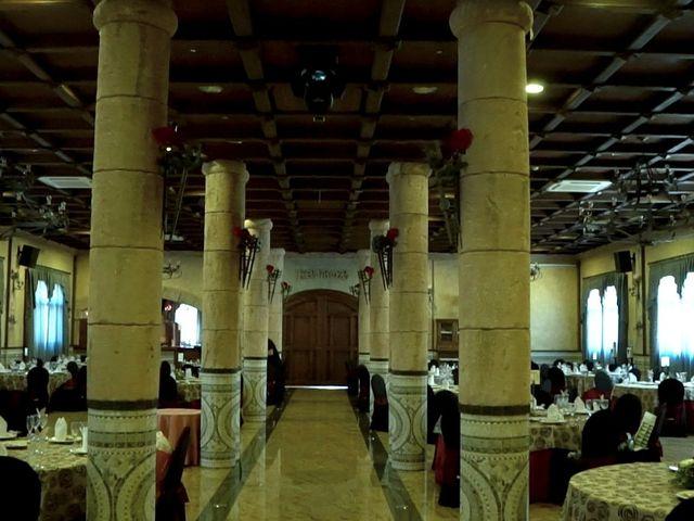 La boda de Pilar y Jose Carlos en Lorqui, Murcia 10