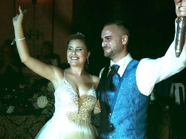 La boda de Pilar y Jose Carlos en Lorqui, Murcia 11