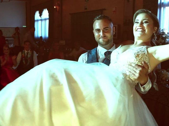 La boda de Pilar y Jose Carlos en Lorqui, Murcia 12
