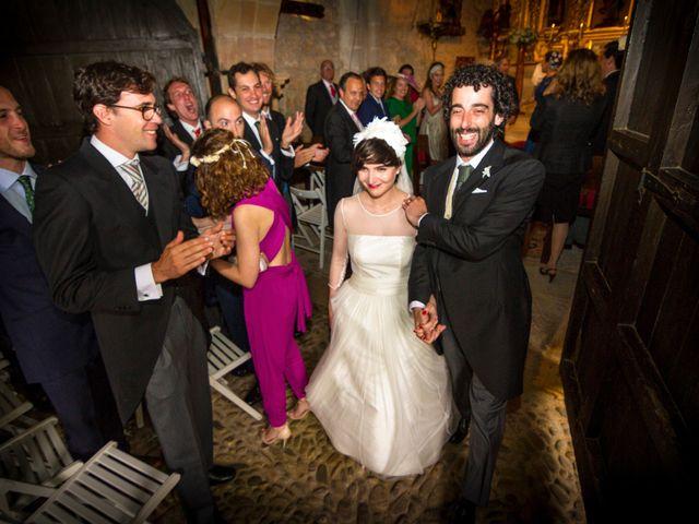 La boda de Alonso y Ana en Quijas, Cantabria 8