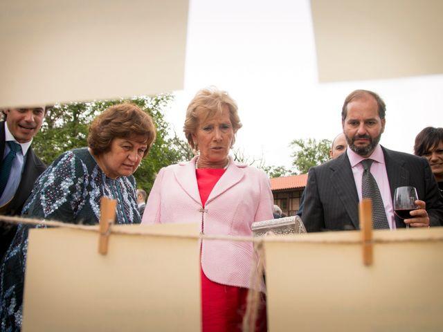 La boda de Alonso y Ana en Quijas, Cantabria 13