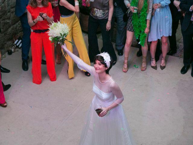 La boda de Alonso y Ana en Quijas, Cantabria 18