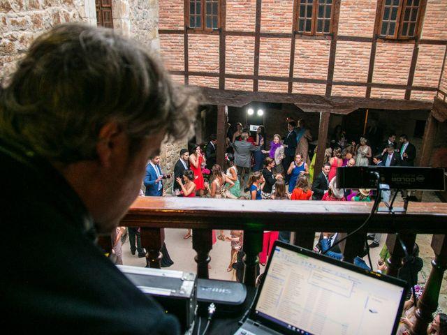 La boda de Alonso y Ana en Quijas, Cantabria 19