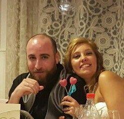 La boda de Salva  y Rocio  en Naron, Lugo 4