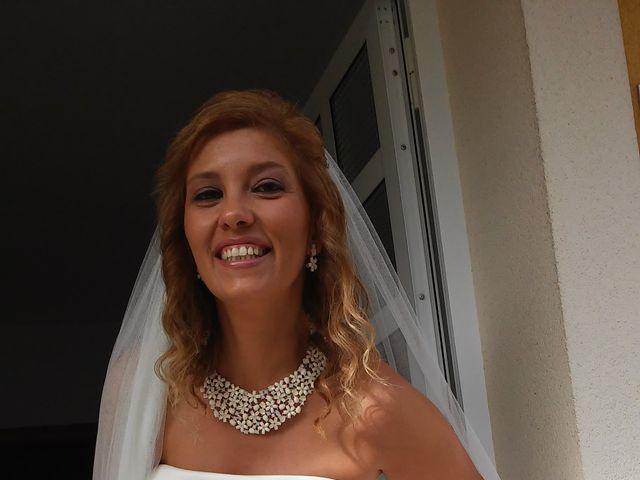 La boda de Salva  y Rocio  en Naron, Lugo 5