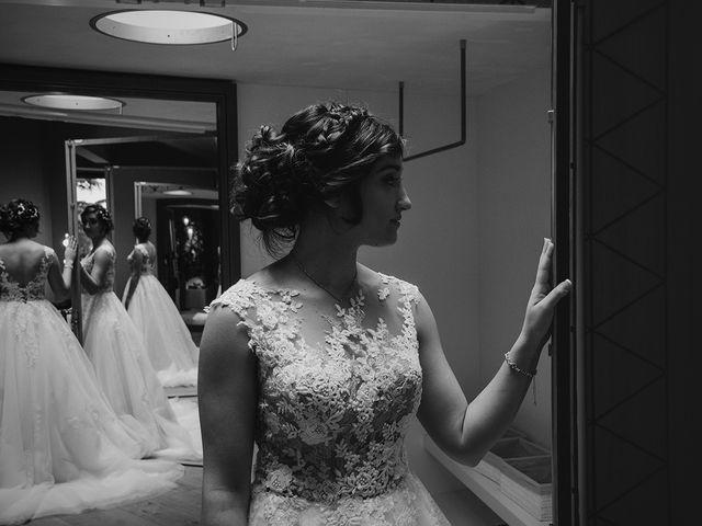 La boda de Dani y Nuria en Oleiros, A Coruña 9