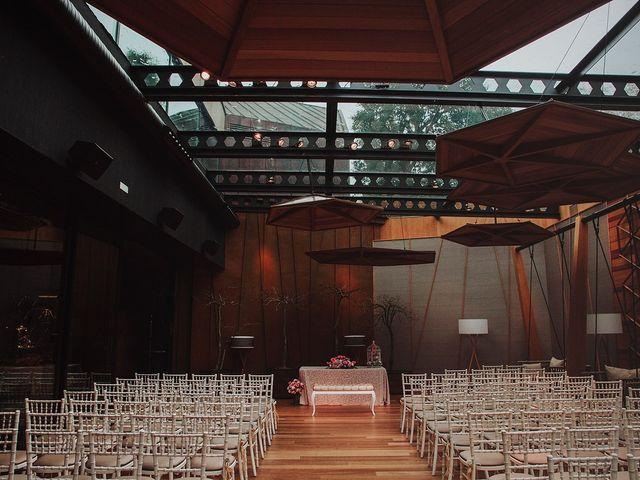La boda de Dani y Nuria en Oleiros, A Coruña 11