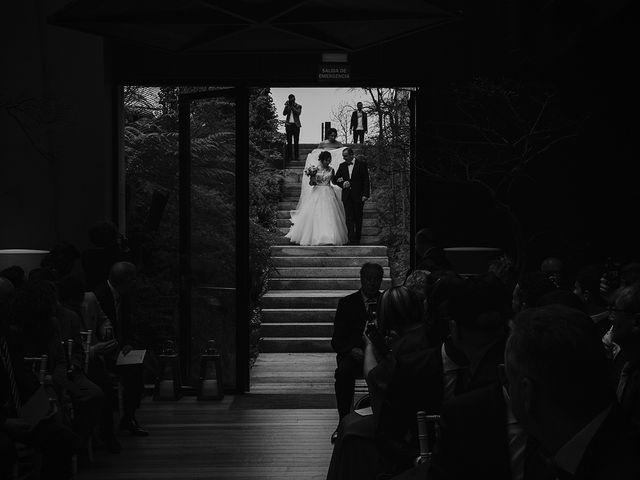 La boda de Dani y Nuria en Oleiros, A Coruña 14