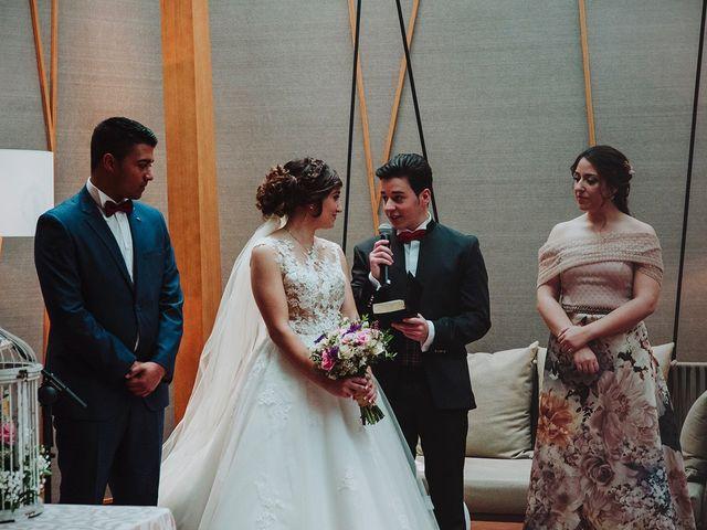 La boda de Dani y Nuria en Oleiros, A Coruña 16