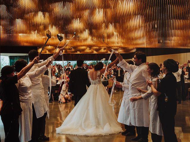 La boda de Dani y Nuria en Oleiros, A Coruña 28