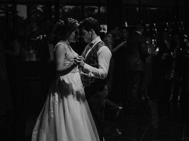 La boda de Dani y Nuria en Oleiros, A Coruña 29