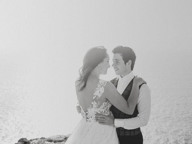 La boda de Dani y Nuria en Oleiros, A Coruña 33