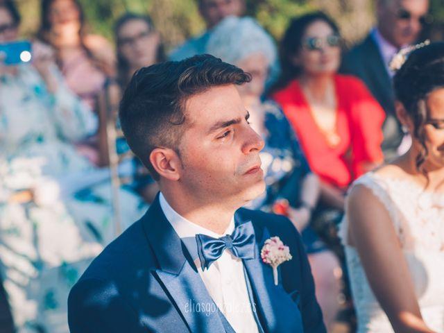 La boda de Rubén  y Carmen en Guadarrama, Madrid 11