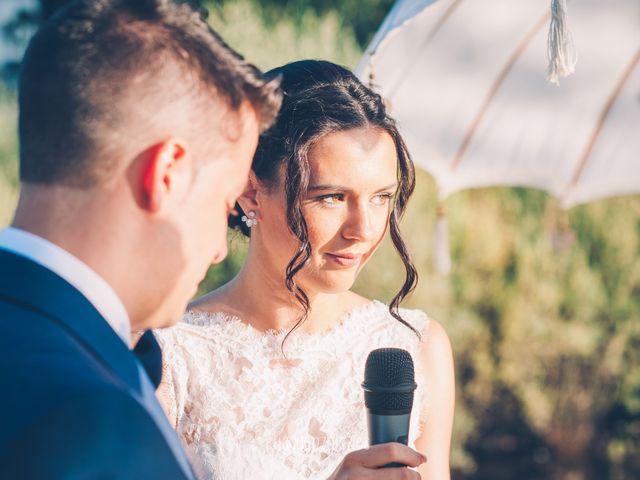 La boda de Rubén  y Carmen en Guadarrama, Madrid 12