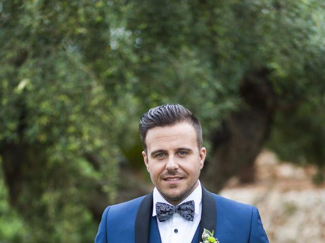 La boda de Jon y Ángel en Alberic, Valencia 10