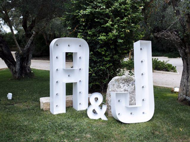 La boda de Jon y Ángel en Alberic, Valencia 12