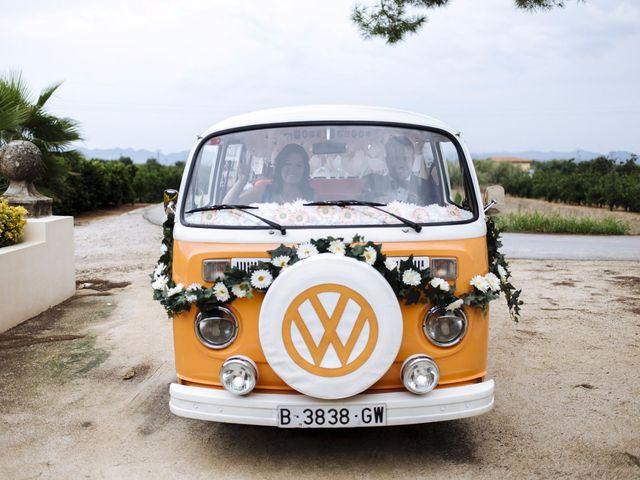 La boda de Jon y Ángel en Alberic, Valencia 27
