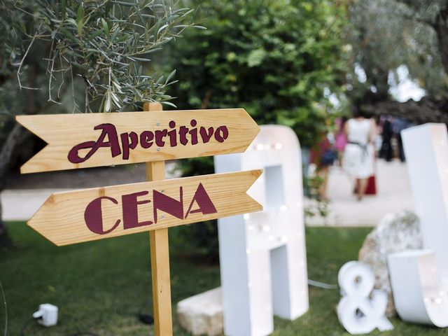 La boda de Jon y Ángel en Alberic, Valencia 29