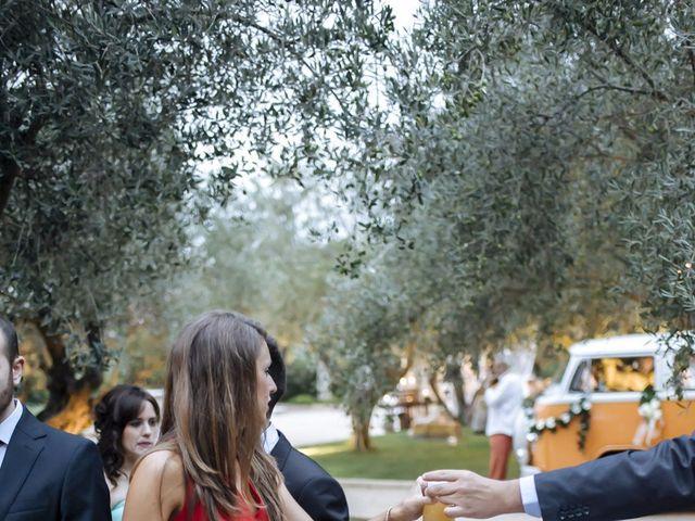 La boda de Jon y Ángel en Alberic, Valencia 48