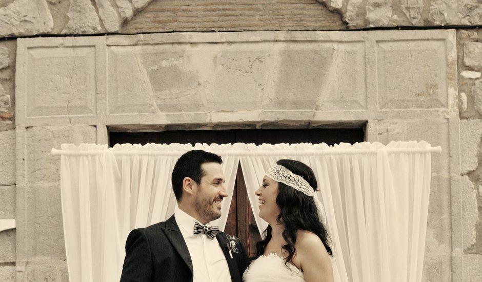 La boda de Pepe y Neus en Betxí, Castellón