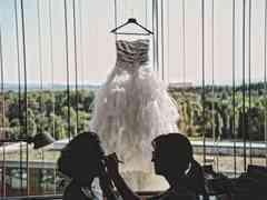 La boda de Silvia y Álex 158
