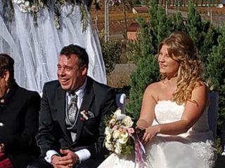 La boda de Hanna  y Miguel  2