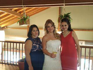 La boda de Hanna  y Miguel  3